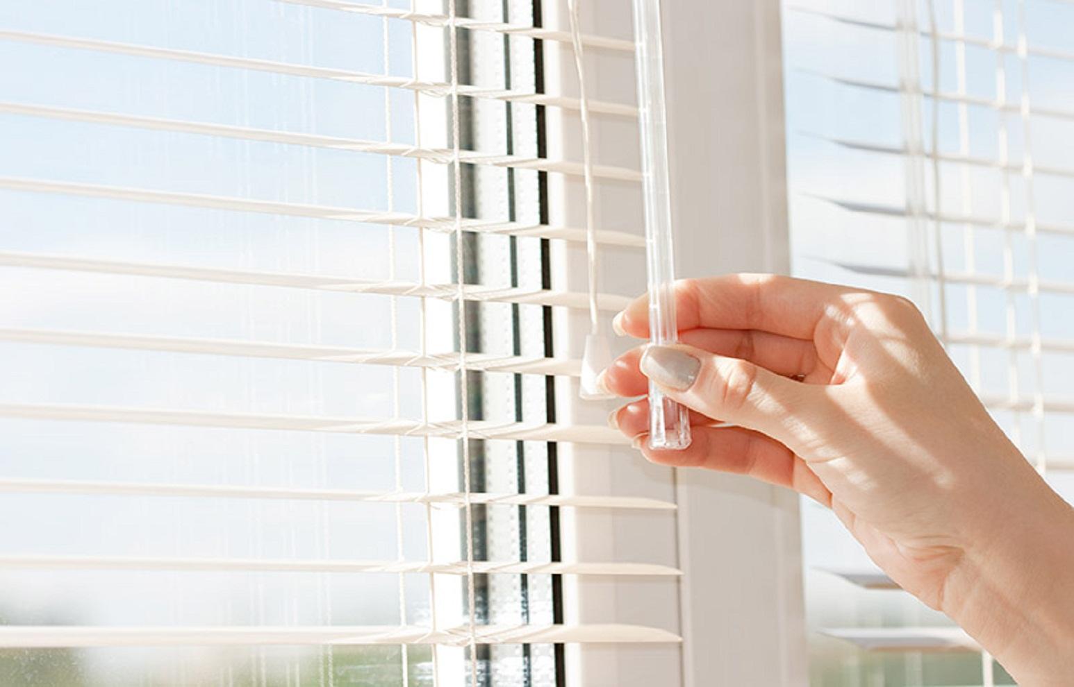 Aluminium Window Blind