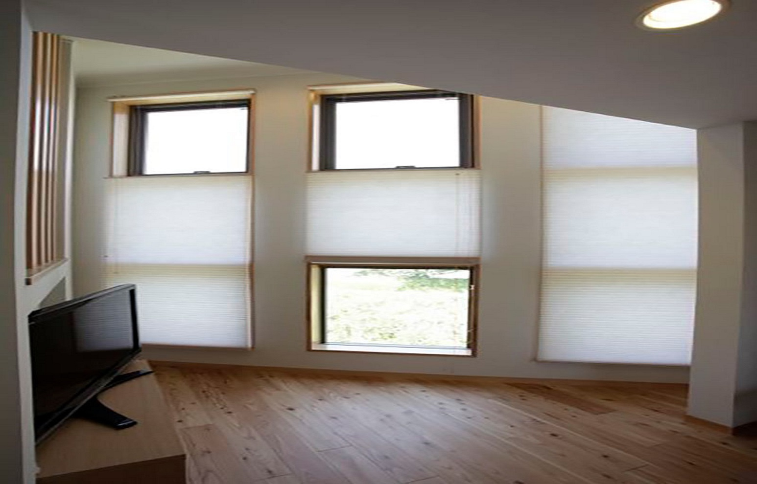 Style of Blinds