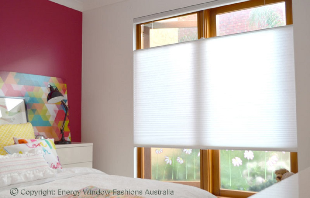 Perfect Window Covering Blockout Blind