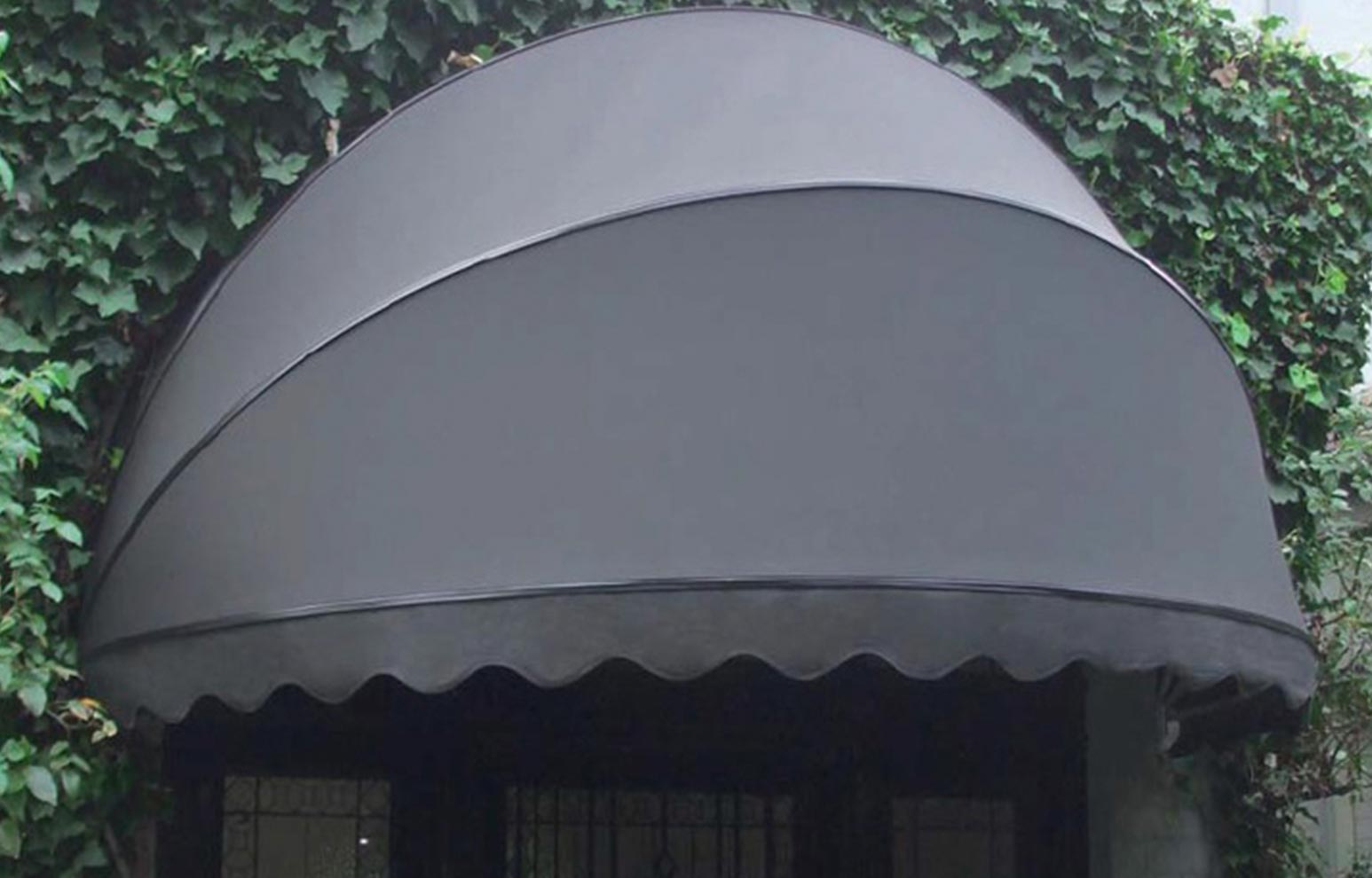 Popular Canopy Awnings