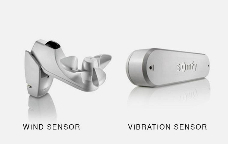 Awning Sensors