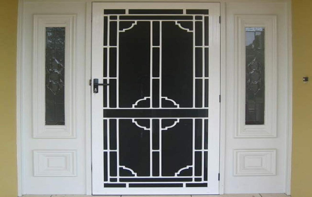 Cast Doors