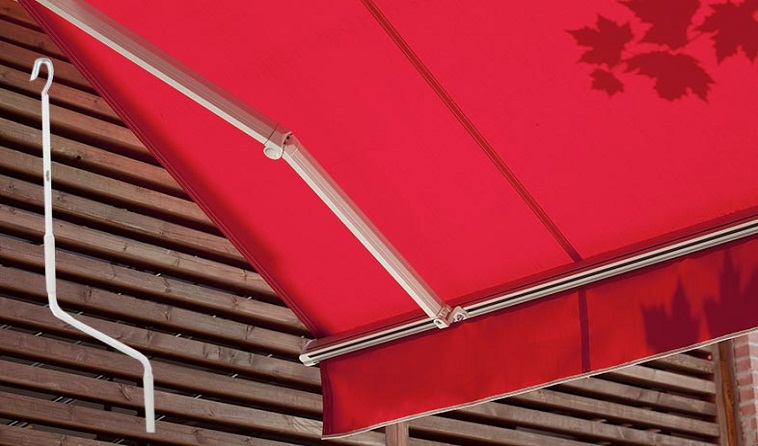 Crank Retractable Awning