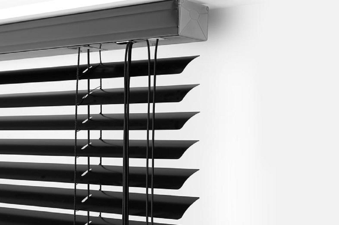 Deco aluminium venetian blinds
