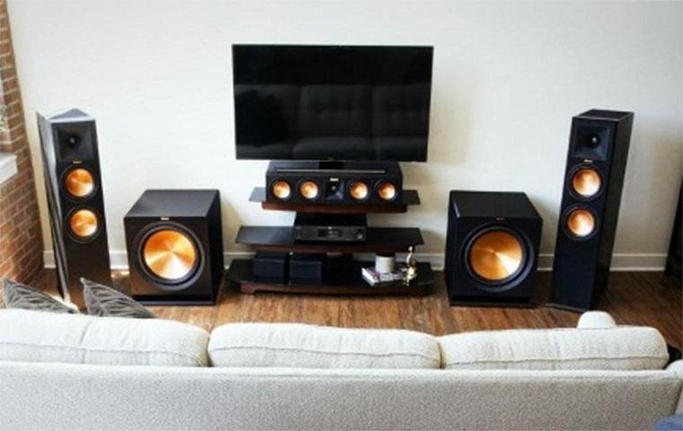 Improved Sound