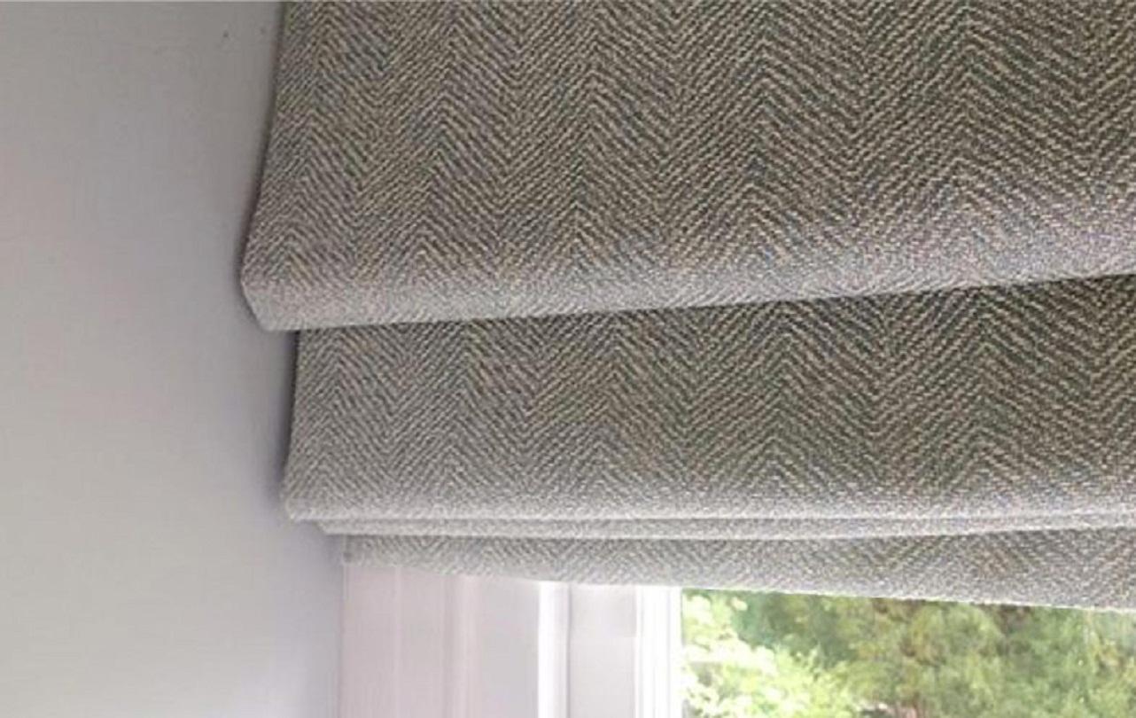 Curtain Shade