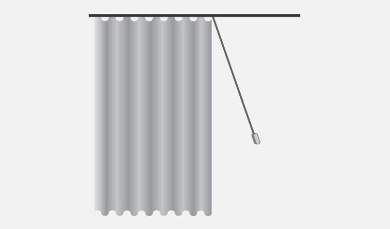 Soft Fold Curtains