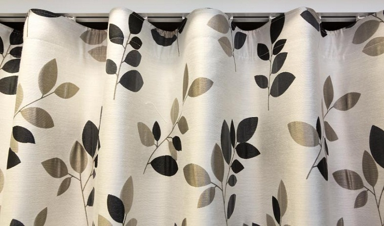 Soft Fold Theater Curtains